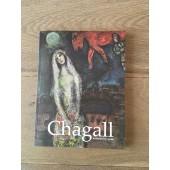 '샤갈-신비로운 색채의 마술사'전 도록
